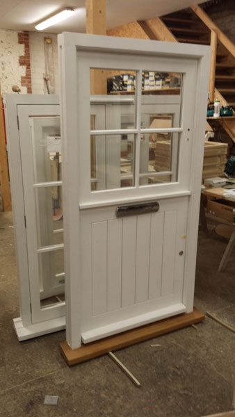 custom joinery