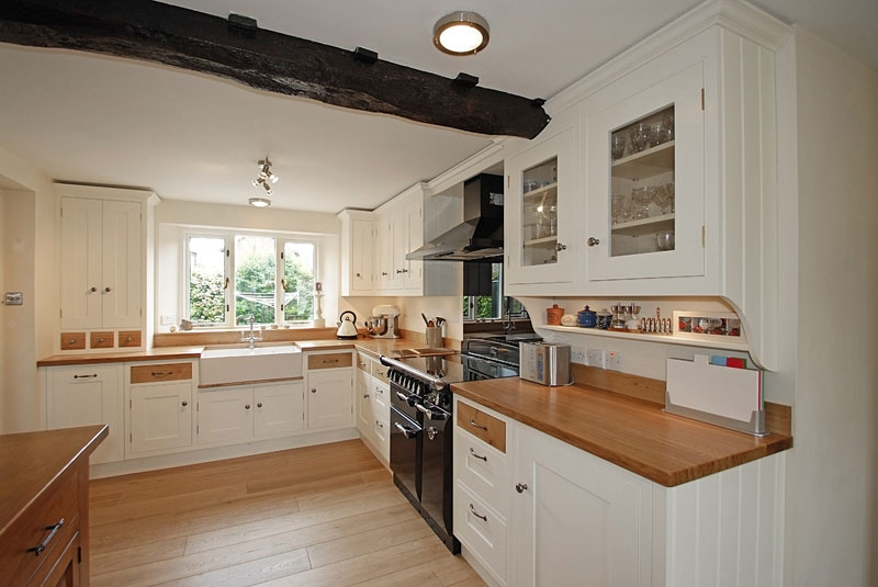 Bespoke Kitchens Handmade For Norfolk East Anglia Amp London